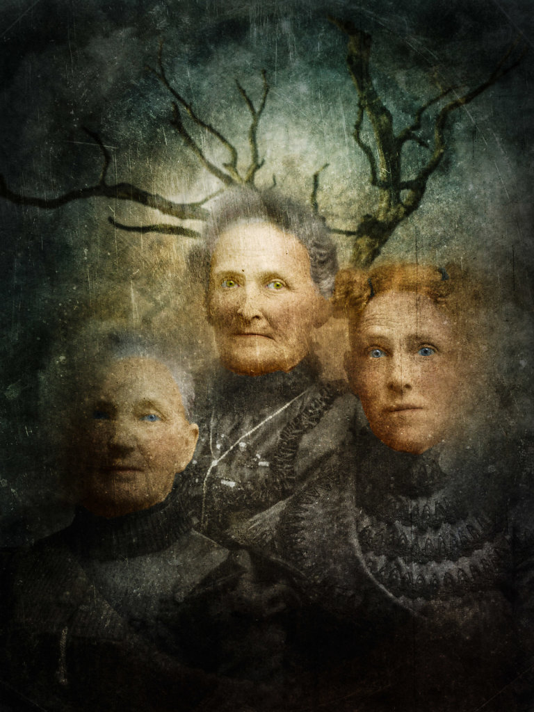 The Sisters Three