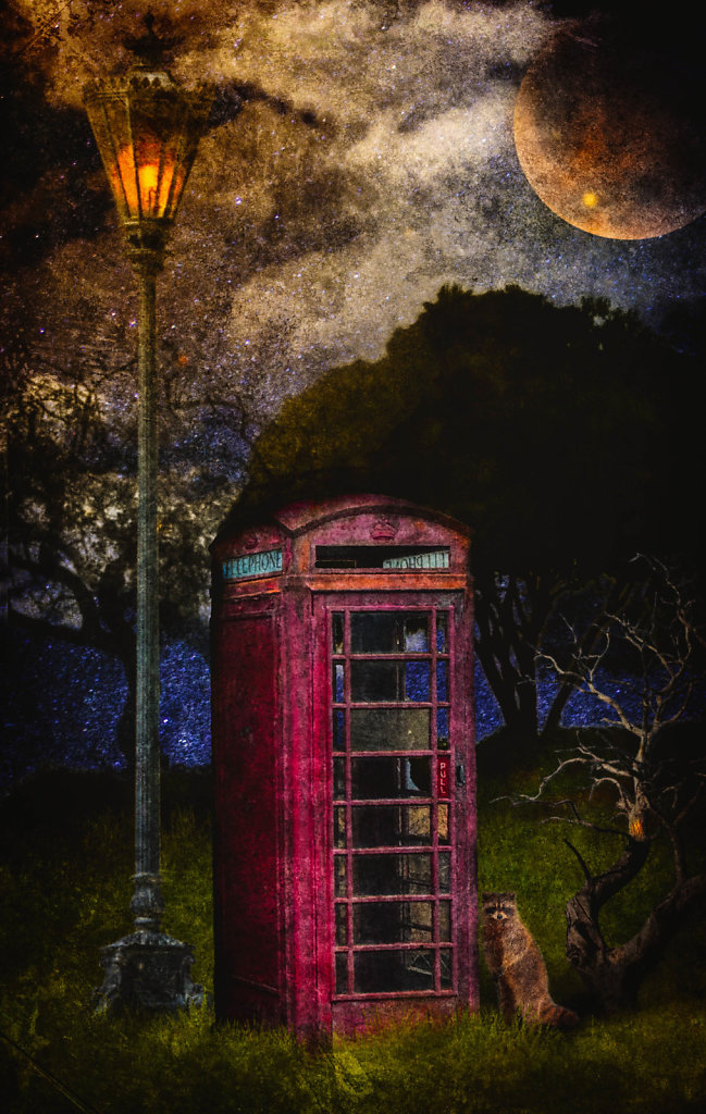 Nighttime Calling