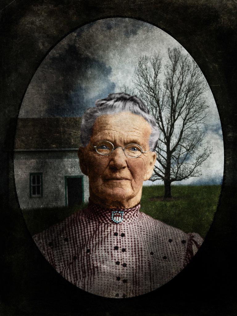 Granny Liberty